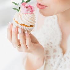 Wedding photographer Polina Dyachenko (Polina1108). Photo of 25.05.2016