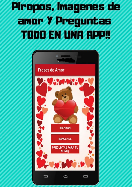 Frases De Amor Y Piropos Android приложения Appagg