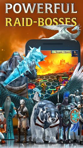 Elemental Heroes: Arena Epoch  screenshots EasyGameCheats.pro 5