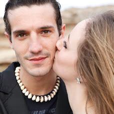 Wedding photographer Natalya Shnayder (NatNat). Photo of 28.10.2015