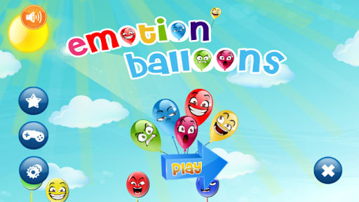 Emotion Balloons free