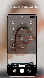 App One S10 Camera - Galaxy S10 camera style APK for Windows Phone