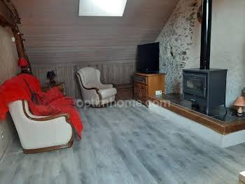 Appartement 5 pièces 68 m2