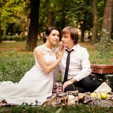 Wedding photographer Evgeniya Ulyanova (honeyrnd). Photo of 18.09.2015