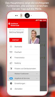 Sparkasse screenshot 01