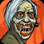 Zombie Chase: Tsunami Defence