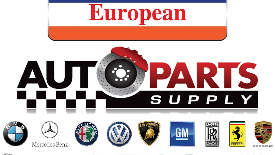 European Auto Parts >> European Auto Parts Supply Auto Parts Store In Yangon
