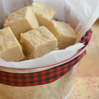The Best and Easiest Peanut Butter Fudge
