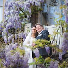 Wedding photographer Nata Abashidze-Romanovskaya (Romanovskaya). Photo of 12.05.2017