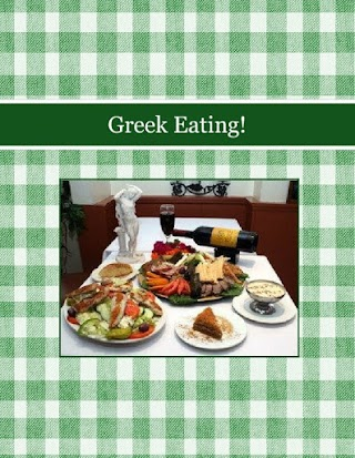 Greek Eating!