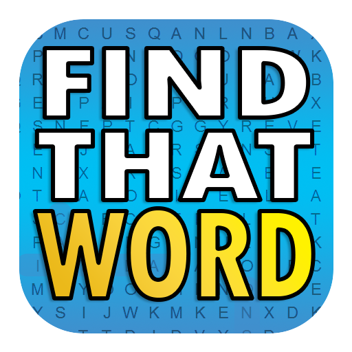 Find That Word - Free Word Search Game