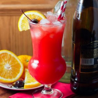 Hurricane Cocktail Recipes