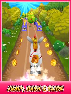 Unicorn Runner 3D – Horse Run 8