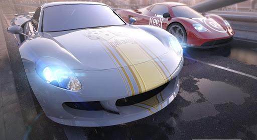 Endless Highway Traffic Racing  screenshots 4