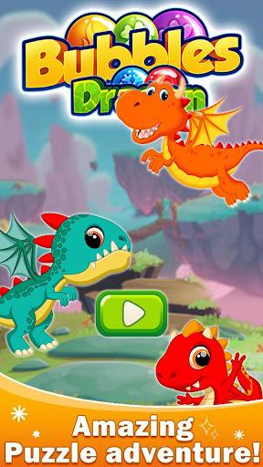 Bubble Dragon Rescue android2mod screenshots 1
