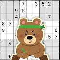SakuSaku Sudoku icon