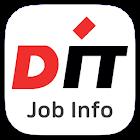 Job Info icon