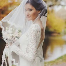 Wedding photographer Svetlana Demidova (kapri). Photo of 27.01.2015