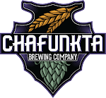 Logo for Chafunkta Brewing Company