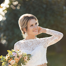 Wedding photographer Elena Alferova (Daedra). Photo of 10.12.2016