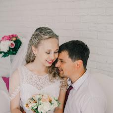 Wedding photographer Olga Zorkova (PhotoLelia). Photo of 03.01.2018