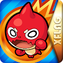 怪物彈珠 - RPG手機遊戲 icon