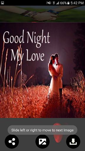 Good Night Kiss Images 3.1 screenshots 2