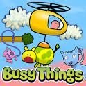Busy Bundle icon