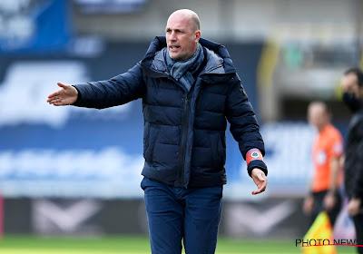 Soulier d'Or: Philippe Clement élu entraîneur de l'année