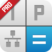 IP Calculator & Network Tools Pro  Icon