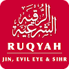 Ayat Ruqyah Shariah Full MP3
