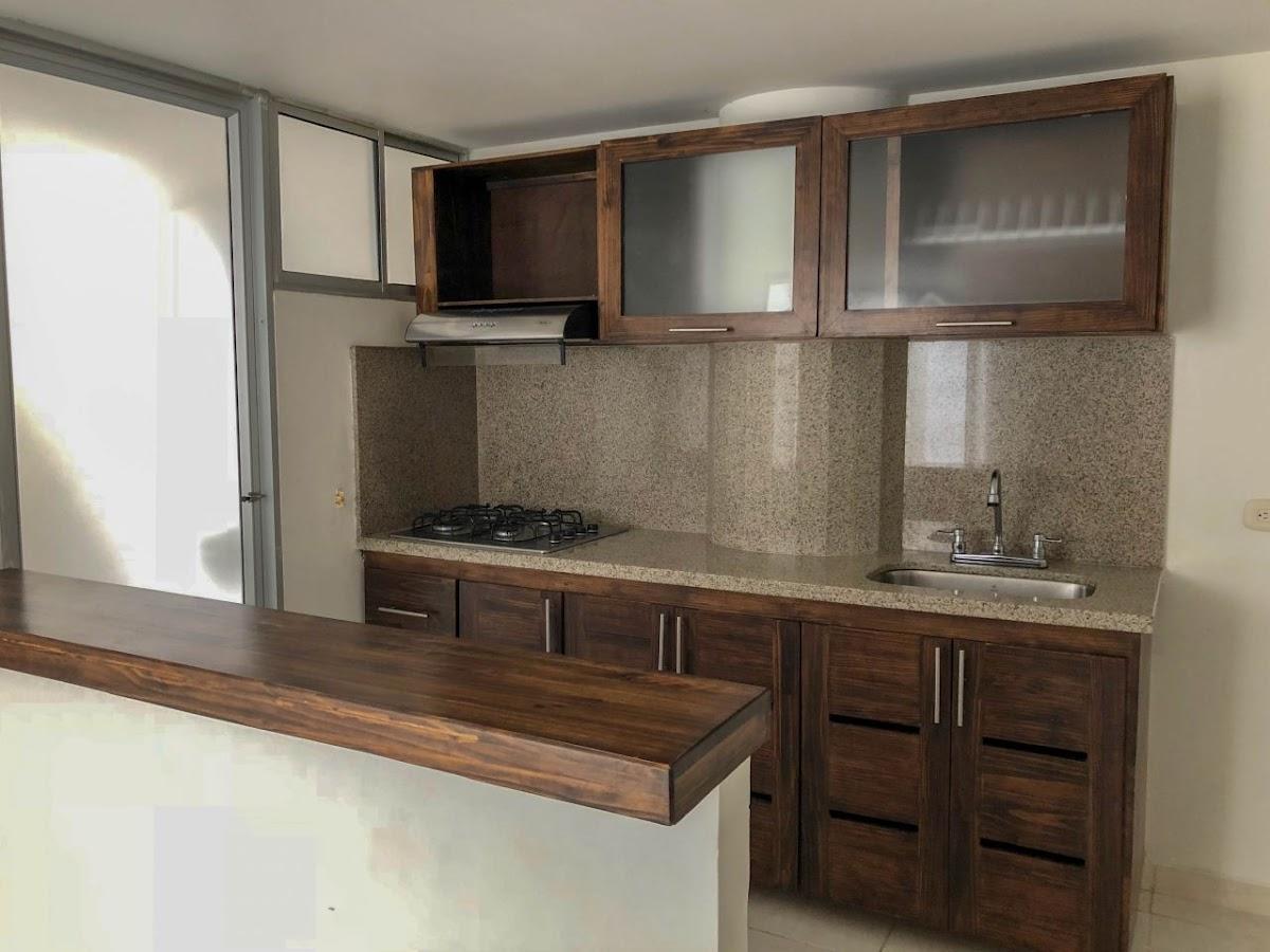 apartamento en venta san antonio de pereira 585-23538