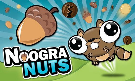 Noogra Nuts screenshot 1