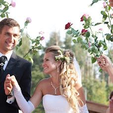 Wedding photographer Oleg Solovykh (romamtik). Photo of 11.06.2013