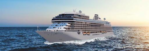 Seven Seas Splendor sails to ports large and small in the Caribbean and Mediterranean.