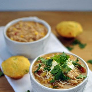 White Chicken Chili Rotel Recipes