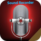 Voice sound recorder HD sound