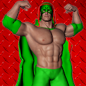 Shoot Pro Wrestling Game icon