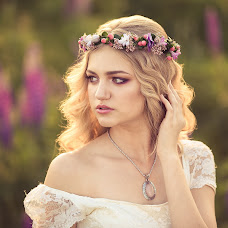Wedding photographer Oxana Bryanskiaya (bryanskiaya). Photo of 02.07.2015