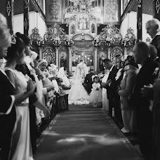 Wedding photographer Aleksey Mikhaylov (Djum). Photo of 21.12.2017