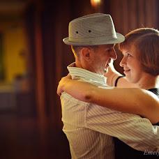 Wedding photographer Dmitriy Emelyanov (EmelyanovEKB). Photo of 17.09.2013