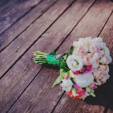 Wedding photographer Ruslan Akhunov (heck). Photo of 17.11.2015