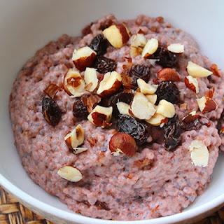 Strawberry Chia Seed Pudding Recipe
