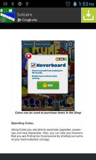 2015 Guide For Subway Surfers