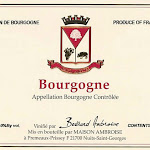Maison Ambroise Bourgogne Pinot Noir