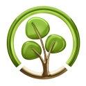 Progressiva orgânica icon