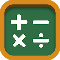 Simple Math - Learn Add & Subtract, Math Games icon
