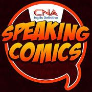 Speaking Comics (CNA360)