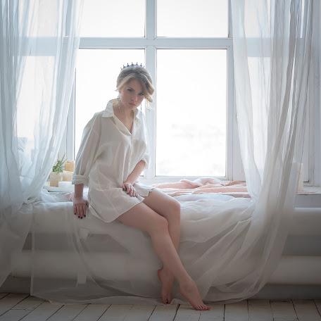 Свадебный фотограф Эдуард Целуйко (EdTseluyko). Фотография от 26.02.2017
