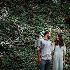 Fotograful de nuntă Flavius Partan (artan). Fotografia din 18.11.2018